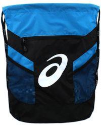 a2780210be14 Lyst - Denim   Supply Ralph Lauren Cotton Cinch Drawstring Bag in Blue