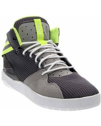 online retailer 83d44 6b1bc adidas - Crestwood Mid - Lyst