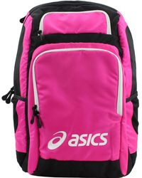 e507d39c7f68 Lyst - Converse Straight Edge Backpack Backpack in Red