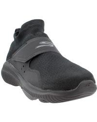 Men's White Kyoi Trail Sneaker