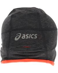4112204f117 Asics - Thermopolis Lt Ruched Beanie - Lyst