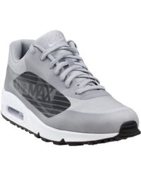 043fe1dcbc1d Lyst - Nike Air Max 95 Big Logo Gpx in Gray for Men
