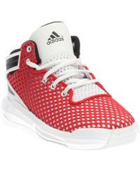6bfe9ad5bbe0 Lyst - adidas Men s D Rose 773 Iv Basketball Sneakers From Finish ...