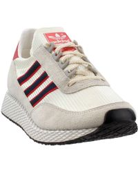 sports shoes 07b69 0f2ad adidas - Glenbuck Spzl - Lyst