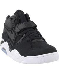 Lyst - Nike Lebron Xv Low in Black for Men a2b715f1f