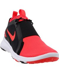 d9a7c6ffa82 Nike - Current Slip On Bright Crimson bright Crimson Casual Shoe 11 Men Us -