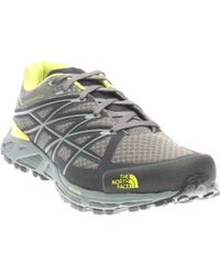 35f530a8ea6d Lyst - The North Face Ultra Endurance Trail Running Sneaker for Men
