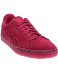 PUMA - Suede Classic Badged Ice - Lyst
