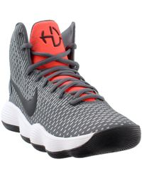 bbbc6039ac19b9 Lyst - Nike Hyperdunk X Low Tb Basketball Shoes in Black for Men