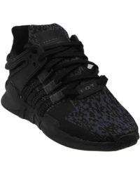99cf10d3353 Lyst - adidas Women s Eqt Support Adv Casual Athletic Sneakers From ...