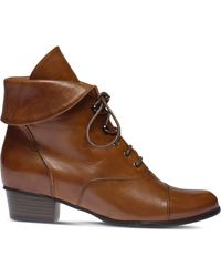 Spring Step - Galil Boot - Lyst