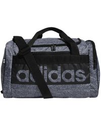 adidas Court Lite Duffel Bag Shoes - Black