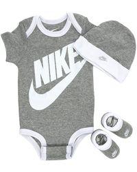 Nike - Futura 3 Piece Set - Lyst