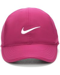 Nike - Featherlight Adjustable Cap - Lyst