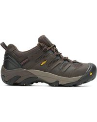 Keen Utility - Lansing Low Steel Toe Boot - Lyst