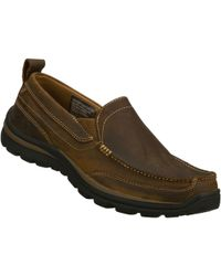 Skechers - Relaxed Fit: Superior - Gains - Lyst