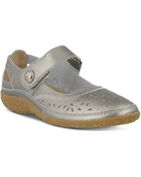 Spring Step Naturate - Gray