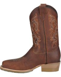 Double H Boot | 11 Domestic Wide Square Steel Toe Work | Lyst