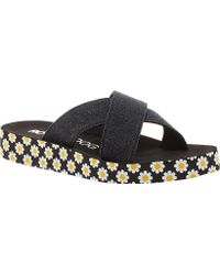 Rocket Dog - Moon Slide Sandal - Lyst