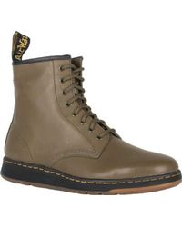 Dr. Martens - Newton 8-eye Boot - Lyst