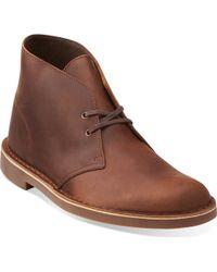 Clarks - Bushacre 2 Boot - Lyst