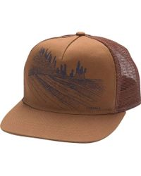 Toad&Co - Waves For Days Trucker Hat - Lyst