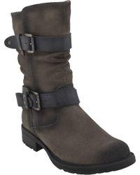 Earth - Everwood Mid Calf Boot - Lyst
