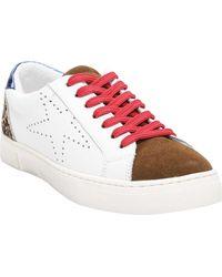 Steve Madden - Rezume Sneaker - Lyst