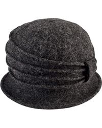 San Diego Hat Company - Soft Knit Cloche Hat Cth8089 - Lyst