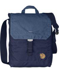Fjallraven - Foldsack No. 3 Shoulder Bag - Lyst