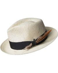 Bailey of Hollywood - Outen Fedora 63278 - Lyst