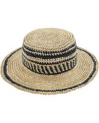 O neill Sportswear - Sun Chaser Bucket Hat - Lyst a02867fd262f