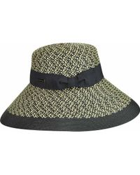 5b136074311 Betmar - Audrey Wide Brim Hat - Lyst