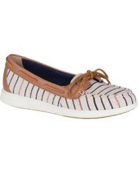 Sperry Top-Sider - Oasis Loft Boat Shoe - Lyst