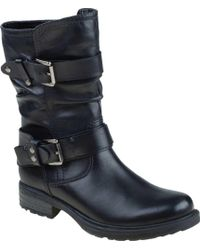 Earth - Everwood Boots - Lyst