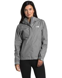 The North Face Venture 2 Jacket - Gray