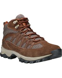 Timberland - Mount Maddsen Lite Mid Hiking Boot - Lyst