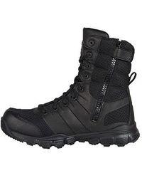 "Reebok 8"" Dauntless Ultralight Combat Boot - Black"