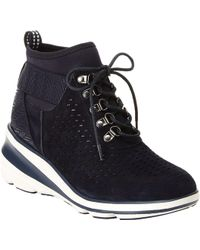 8f45685a5b8f Lyst - Converse Women s Chuck Taylor All Star Lux Mid Top Sneaker ...