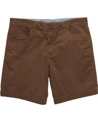 "Toad&Co - Mission Ridge Short 8"" - Lyst"