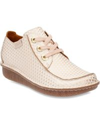 Clarks Funny Dream - Natural