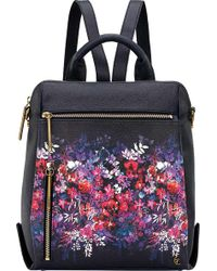Elliott Lucca - Olvera Backpack - Lyst