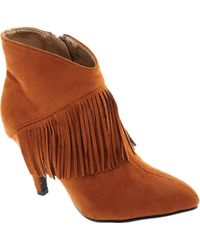Bellini - Capital Ankle Boot - Lyst