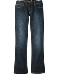 Mountain Khakis - Genevieve Classic Fit Skinny Jean Regular - Lyst