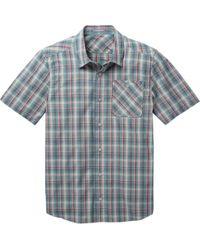 Toad&Co - Ventilair Short Sleeve Shirt - Lyst
