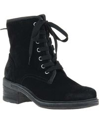 Otbt Country Hiking Boot - Black