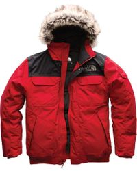 The North Face - Gotham Down Jacket Iii - Lyst
