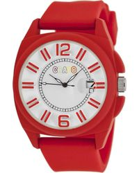 Crayo - Sunset Quartz Watch - Lyst