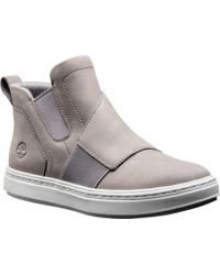 Timberland - Londyn Chelsea Sneaker Boot - Lyst