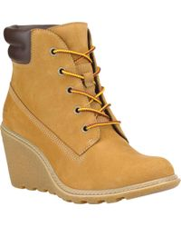 """Timberland Earthkeepers Amston 6"""" Boot - Multicolor"""